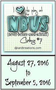 NBUS Challenge #7