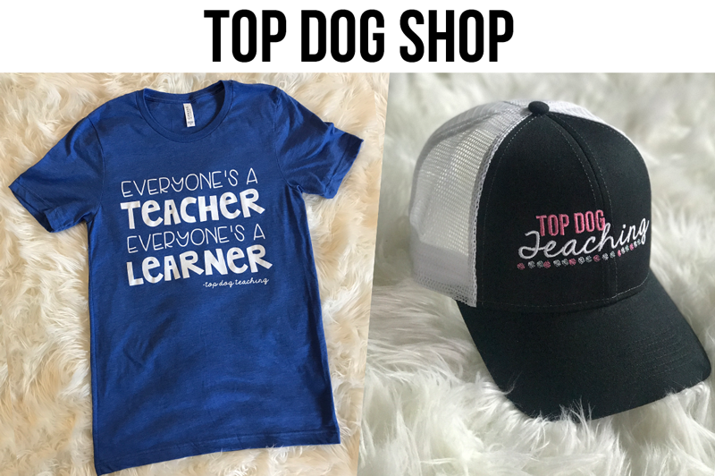 Top Dog Shop