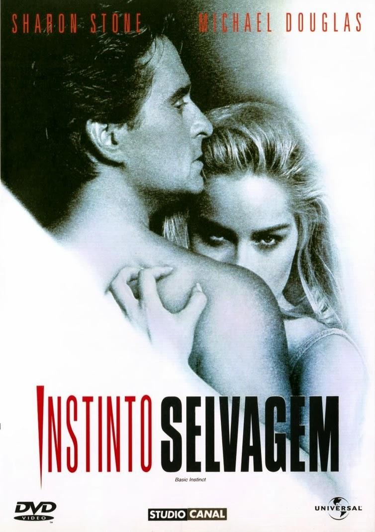 Instinto Selvagem – Dublado (1992)
