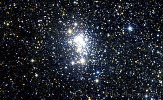 Inilah Bintang Terbesar Sejagad yang Mengalahkan NML Cygni