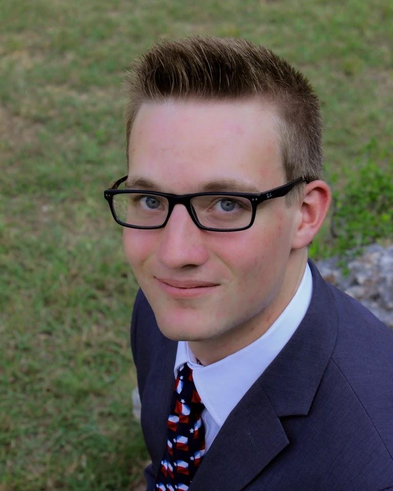 Elder Ben Jackson