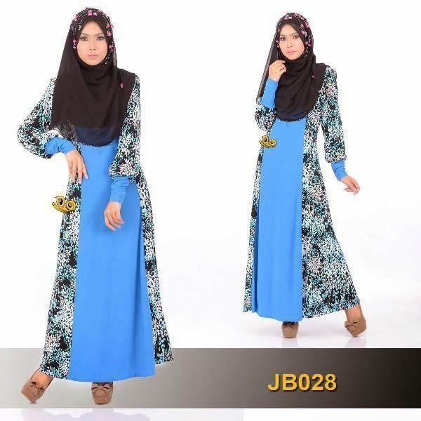 Najwa Sweet Boutique Fesyen Jubah Terbaru
