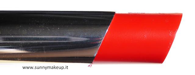 Pupa - Jelly Glow. Collezione 2015.  Lip Balm nella colorazione 006 Exotic Red.