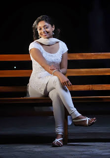 shikha latest hot stills in white tight leggings