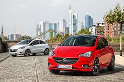 Nuova Opel Corsa (test drive)
