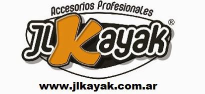 Porta Kayaks y carros