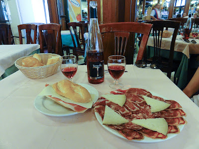 museo jamon madrid