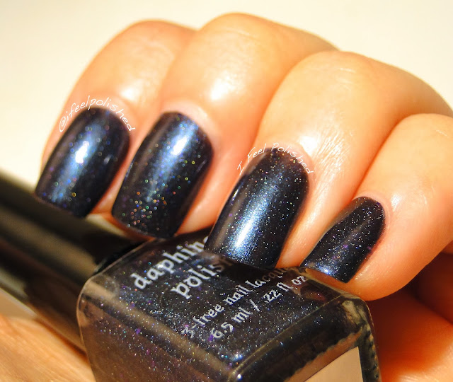 daphine polish Nut