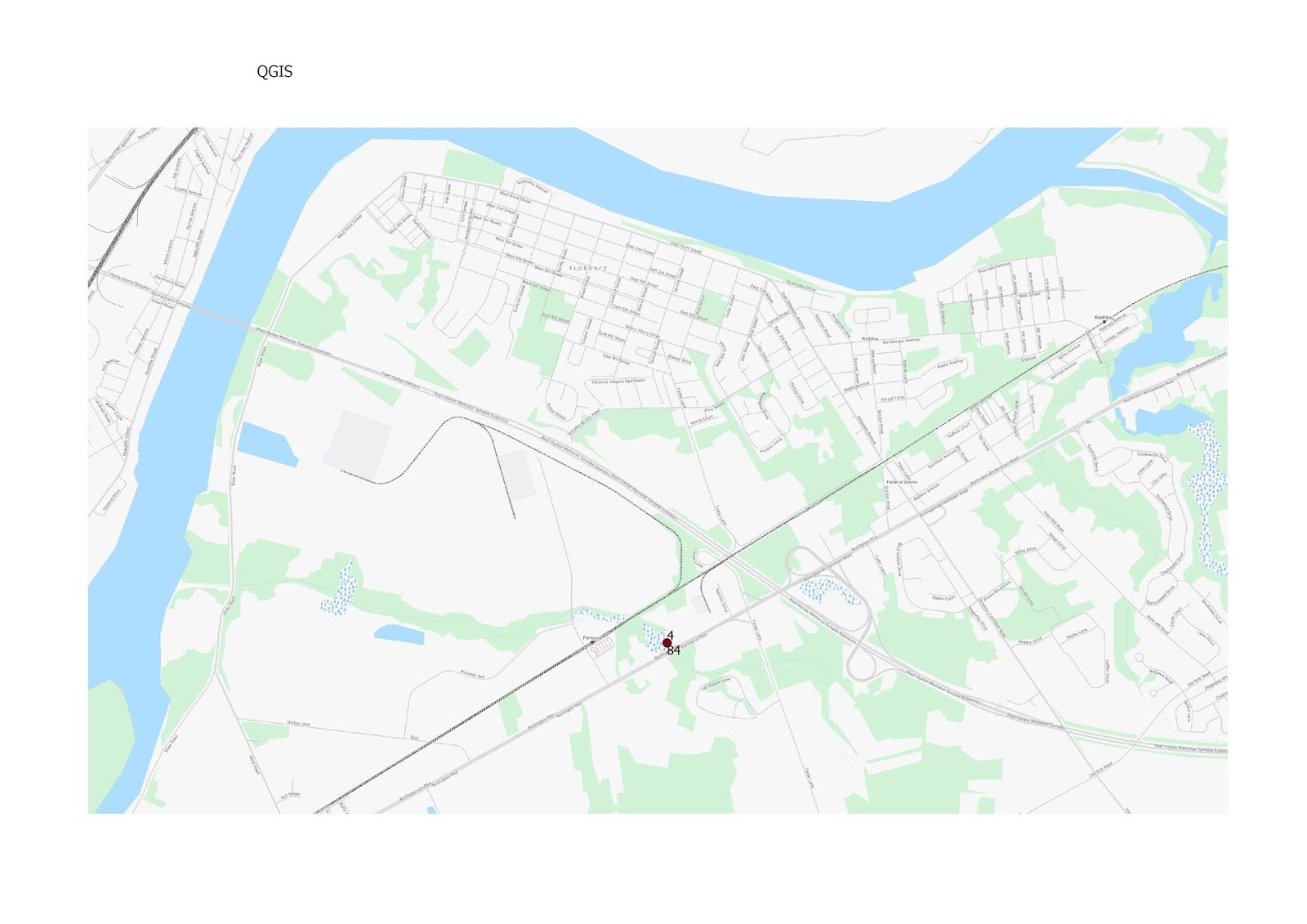 Streetcars And Spatial Analysis January 2016