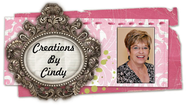 Creations By Cindy