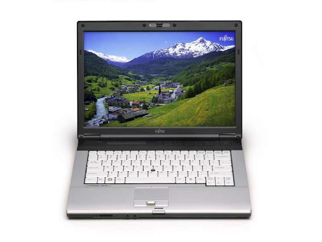 Fujitsu Siemens LIFEBOOK S7220 Notebook