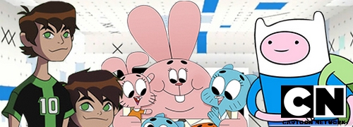 Agosto en Cartoon Network: Mes de Hora de Aventura