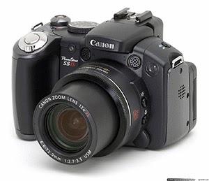 Daftar Harga Camera Canon PowerShot 2014