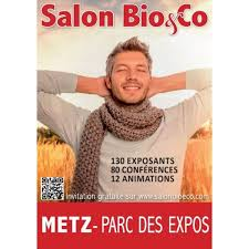 Salon Bio de Metz