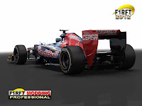 Toro Rossos rfactor F1 RFT 2012 images 10