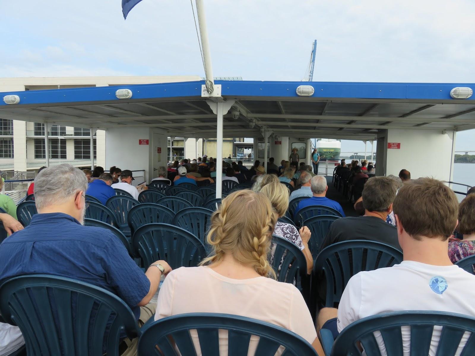 Http Www Fortsumtertours Com Tours Fort Sumter Tour