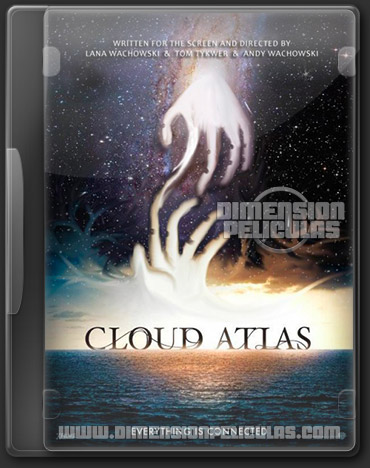 Cloud Atlas (DVDRip Ingles Subtitulado) (2012)