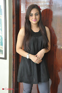 Aksha Latest Pictures at Rey Rey Success Meet  0024