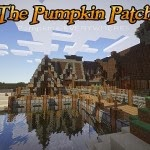 aaa Pumpkin Patch Resource Pack 1.7.5/1.7.4 Minecraft indir