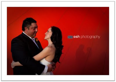 Canberra Wedding Photography. Photographed by esh photography