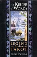 Legend the Arthurian Tarot