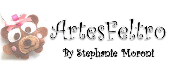ArtesFeltro By Stephanie Moroni