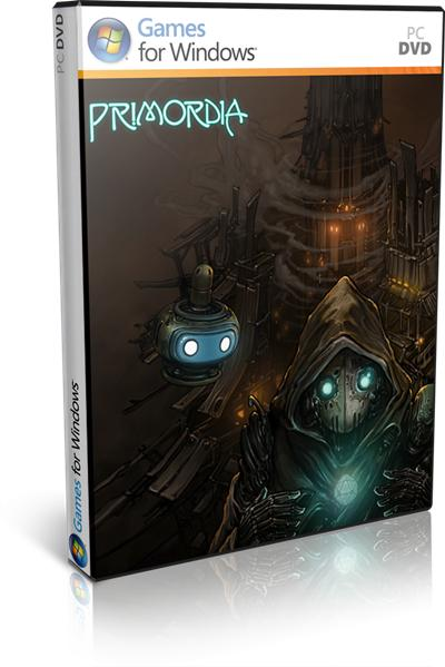 Primordia PC Full Espaol Theta Descargar 2012