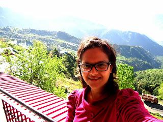 My First Solo Trip - Narkanda Day 3