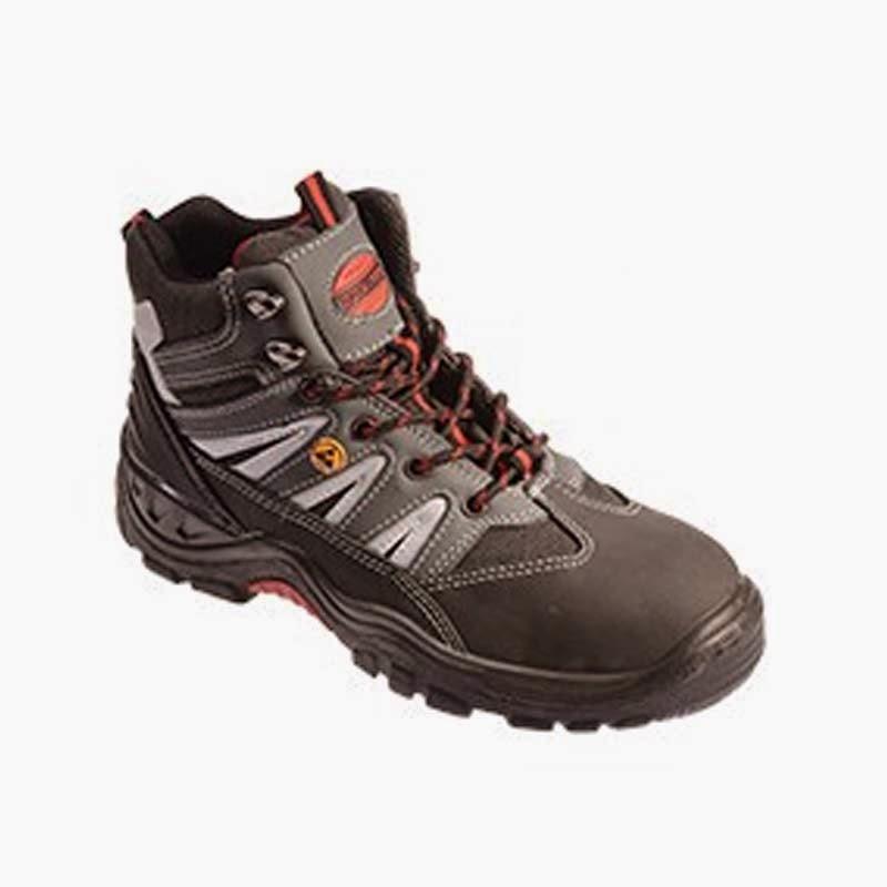 Sepatu Kerja SF-036