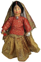 Thatta Kedona Dolls Shop