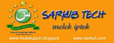 SARKUB TECH MELEK IPTEK