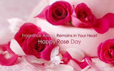 Happy Rose Day 2016 SMS Messages, Wishes, Greetings, Quotes