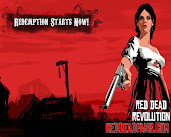 #40 Red Dead Redemption Wallpaper