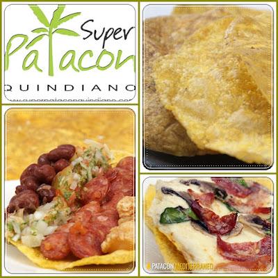Primer-año-de-Patacón-Quindiano-Bogotá-producto-gastronómico-Colombia-mundo