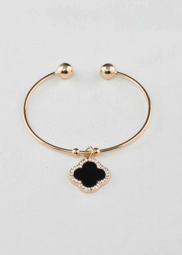 http://www.beauteque.com/black-clover-bangle/