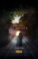 El Jardin de Bronce Temporada 1 audio latino