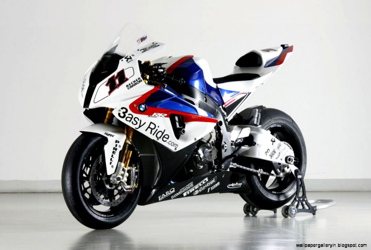 Bmw S 1000Rr Superbike Hd  Free High Definition Wallpapers