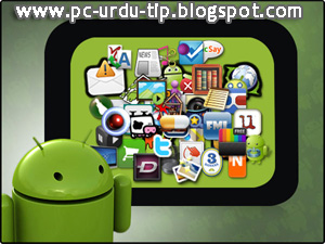 andriod apps