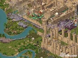 download Stronghold Crusader Extreme game
