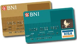 kartu kredit bni gold silver