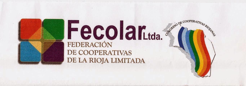 FEDERACION DE COOPERATIVAS DE LA RIOJA