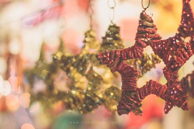 navidad barcelona fotografia