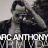 MP3: Marc Anthony - Vivir Mi Vida (Salsa 2013)
