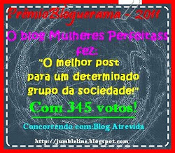 5 Selo do Blog