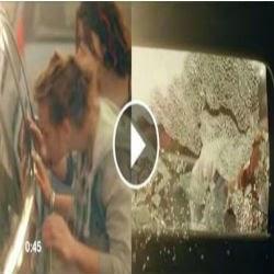 Duas garotas quebram o vidro de um carro mas o motivo vai fazer você refletir por toda vida