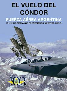 """Libro """"El vuelo del Cóndor"""""""