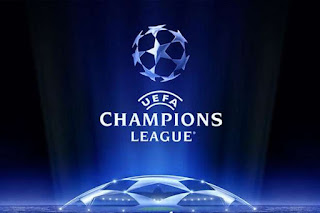 Hasil Lengkap Pertandingan Liga Champions Kamis 5 November 2015