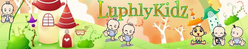 LuphlyKidz