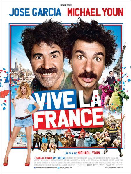 Phim Nước Pháp Muôn Năm