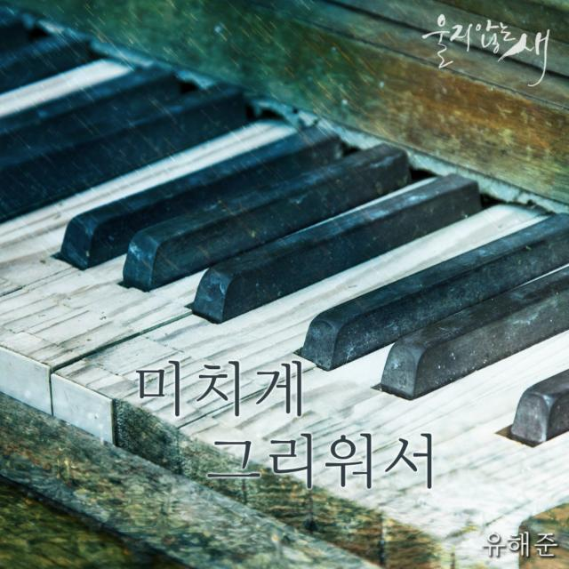 Yoo Hae Jun - Bird That Doesn't Cry OST Part.11 K2Ost free mp3 download korean song kpop kdrama ost lyric 320 kbps